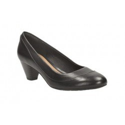 Clarks Mujer Denny Harbour