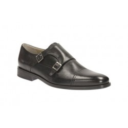 Clarks Hombre Amieson Monk