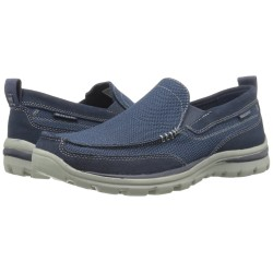 Skechers Hombre Relaxed Fit 64365