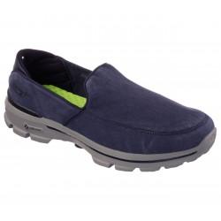 Skechers Hombre Go Walk 3 - Unwind 53984
