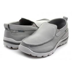 Skechers Hombre Faris Slip-On Loafer 64481