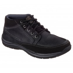 Skechers Hombre Relaxed Fit 64538