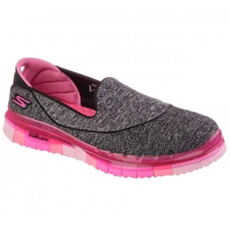 e85c387d85dee Skechers Mujer Go Flex Walk 14010